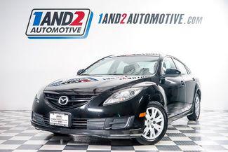 2010 Mazda Mazda6 i Sport in Dallas TX