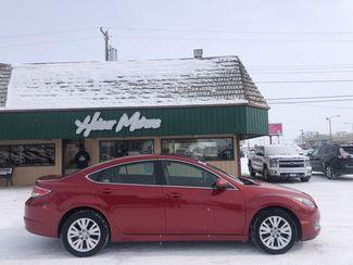2010 Mazda Mazda6 i Grand Touring  city ND  Heiser Motors  in Dickinson, ND