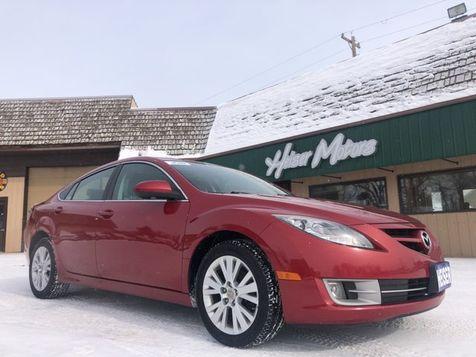2010 Mazda Mazda6 i Grand Touring in Dickinson, ND