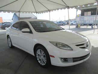 2010 Mazda Mazda6 i Touring Gardena, California 3
