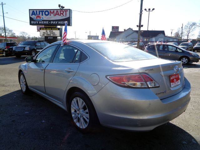 2010 Mazda Mazda6 i Grand Touring in Nashville, Tennessee 37211