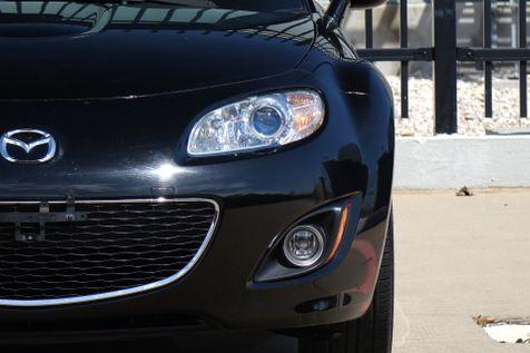 2010 Mazda MX-5 Miata Grand Touring | Plano, TX | Carrick's Autos in Plano, TX