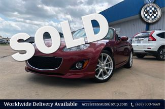 2010 Mazda MX-5 Miata GRAND TOURING AUTO TRANS LOADED VERY NICE! in Rowlett