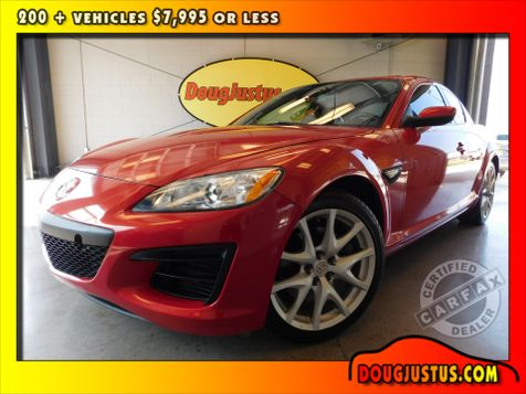 2010 Mazda RX-8 Sport in Airport Motor Mile ( Metro Knoxville ), TN