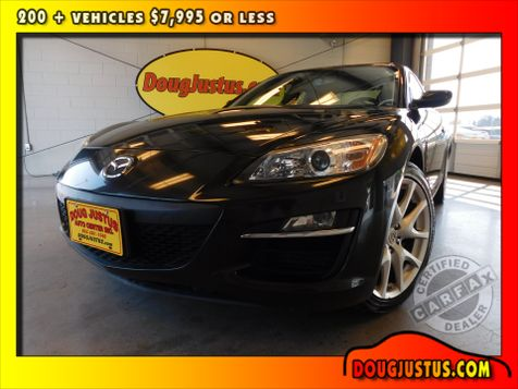 2010 Mazda RX-8 Grand Touring in Airport Motor Mile ( Metro Knoxville ), TN