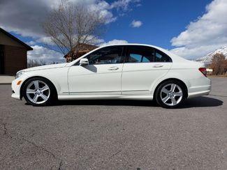 2010 Mercedes-B C300W4 4-MATIC LINDON, UT 2