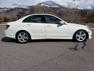 2010 Mercedes-B C300W4 4-MATIC LINDON, UT 10