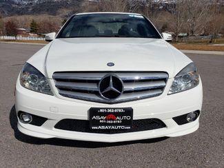 2010 Mercedes-B C300W4 4-MATIC LINDON, UT 14