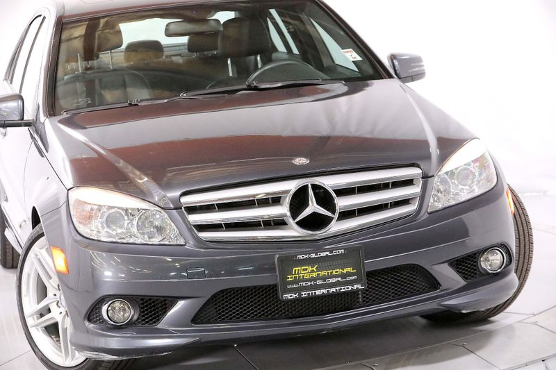 2010 Mercedes-Benz C 300 Sport - Only 61K miles  city California  MDK International  in Los Angeles, California