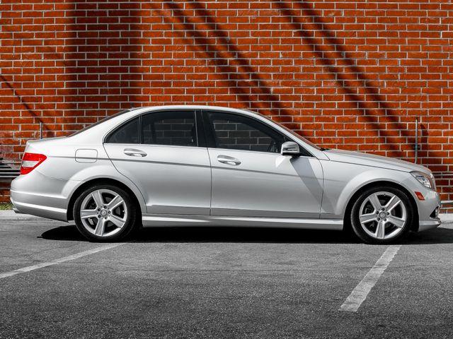 2010 Mercedes-Benz C 300 Sport Burbank, CA 3