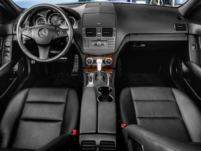 2010 Mercedes-Benz C 300 Sport Burbank, CA 8