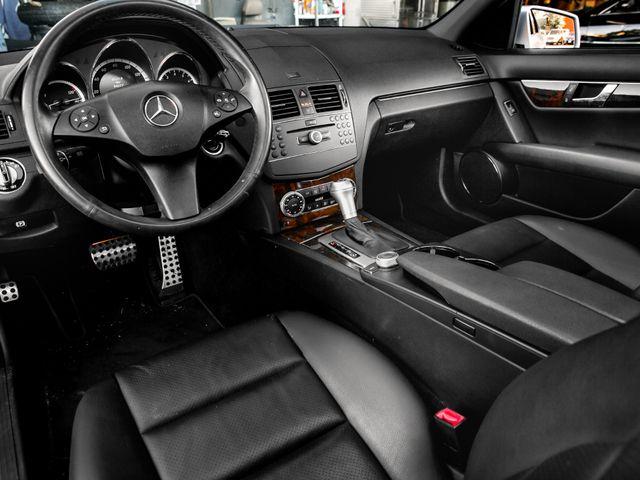 2010 Mercedes-Benz C 300 Sport Burbank, CA 9