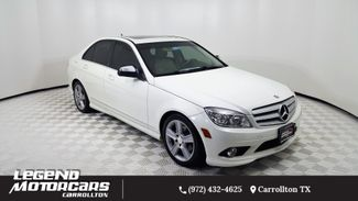 2010 Mercedes-Benz C 300 Luxury in Carrollton TX, 75006