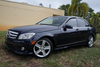 2010 Mercedes-Benz C 300 Sport in Lighthouse Point FL