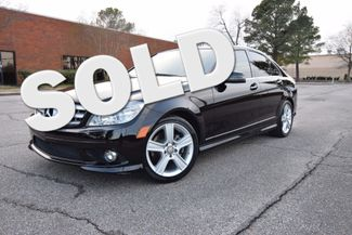 2010 Mercedes-Benz C 300 Sport in Memphis Tennessee, 38128