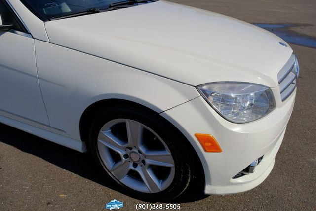 2010 Mercedes-Benz C 300 Luxury in Memphis Tennessee, 38115