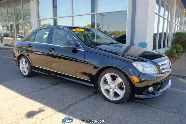 2010 Mercedes-Benz C 300 Sport in Memphis, Tennessee 38115