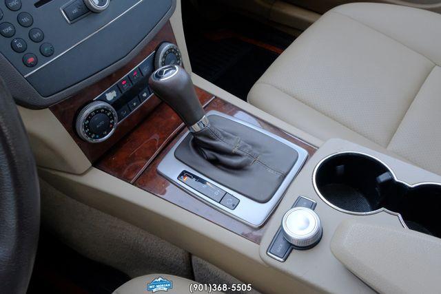 2010 Mercedes-Benz C 300 Sport in Memphis, Tennessee 38115