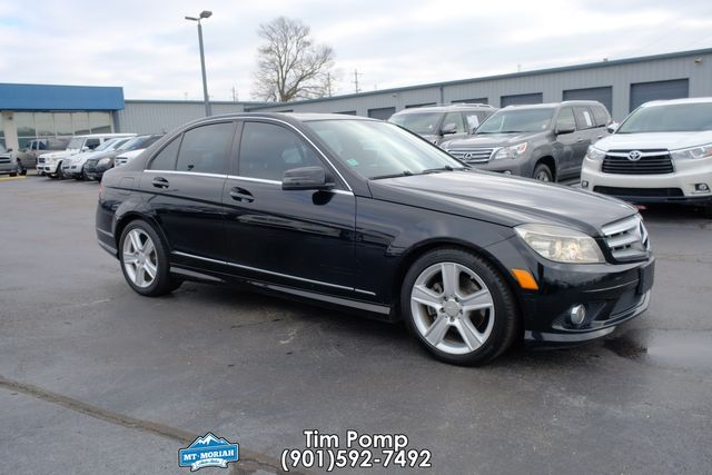 2010 Mercedes-Benz C 300 Sport W/ SUNROOF in Memphis, Tennessee 38115
