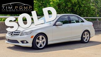 2010 Mercedes-Benz C 300 Sport | Memphis, Tennessee | Tim Pomp - The Auto Broker in  Tennessee