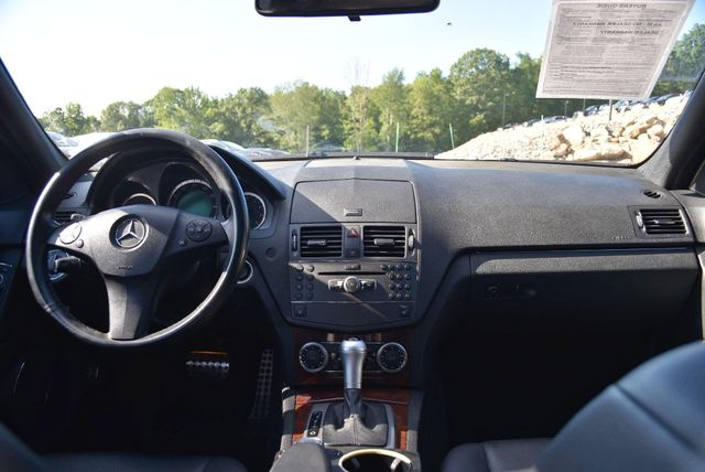 2010 Mercedes-Benz C 300 4Matic Naugatuck, Connecticut 9