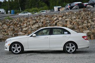 2010 Mercedes-Benz C 300 RWD Naugatuck, Connecticut 1