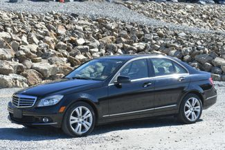 2010 Mercedes-Benz C 300 RWD Naugatuck, Connecticut