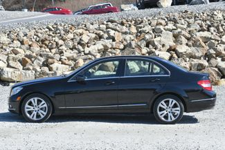 2010 Mercedes-Benz C 300 RWD Naugatuck, Connecticut 1