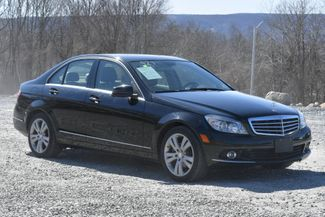 2010 Mercedes-Benz C 300 RWD Naugatuck, Connecticut 6