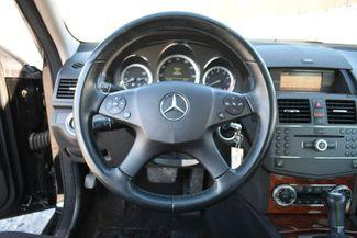 2010 Mercedes-Benz C 300  Luxury 4Matic Naugatuck, Connecticut 23