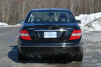 2010 Mercedes-Benz C 300  Luxury 4Matic Naugatuck, Connecticut 5