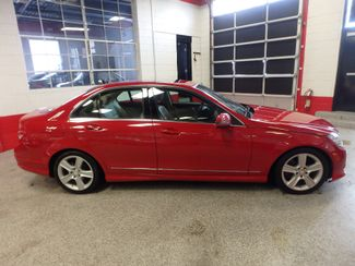 2010 Mercedes C300 4-Matic ULTRA LOW MILES, SERVICED, NEW BRAKES, OIL. Saint Louis Park, MN 1