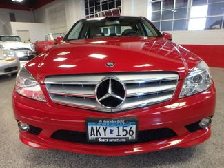 2010 Mercedes C300 4-Matic ULTRA LOW MILES, SERVICED, NEW BRAKES, OIL. Saint Louis Park, MN 18