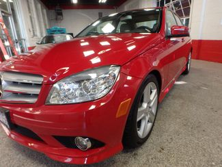 2010 Mercedes C300 4-Matic ULTRA LOW MILES, SERVICED, NEW BRAKES, OIL. Saint Louis Park, MN 19