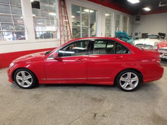 2010 Mercedes C300 4-Matic ULTRA LOW MILES, SHARP AND CLEAN Saint Louis Park, MN 8