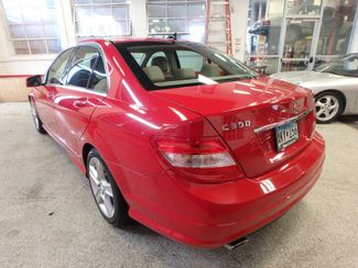 2010 Mercedes C300 4-Matic ULTRA LOW MILES, SERVICED, NEW BRAKES, OIL. Saint Louis Park, MN 9