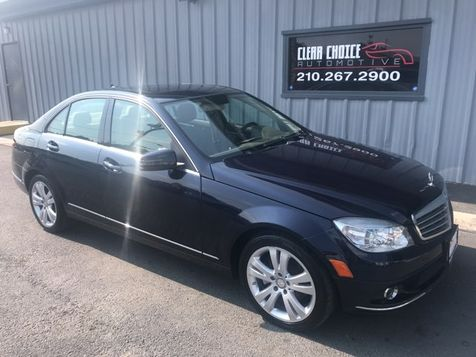 2010 Mercedes-Benz C 300 Sport in San Antonio, TX
