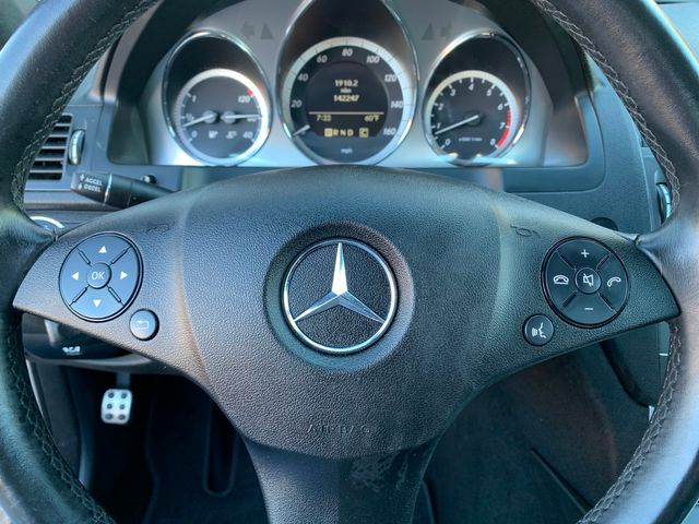 2010 Mercedes-Benz C 300 Sport 3 MONTH/3,000 MILE NATIONAL POWERTRAIN WARRANTY Mesa, Arizona 16