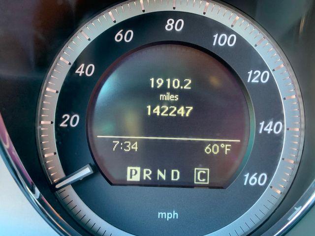 2010 Mercedes-Benz C 300 Sport 3 MONTH/3,000 MILE NATIONAL POWERTRAIN WARRANTY Mesa, Arizona 21