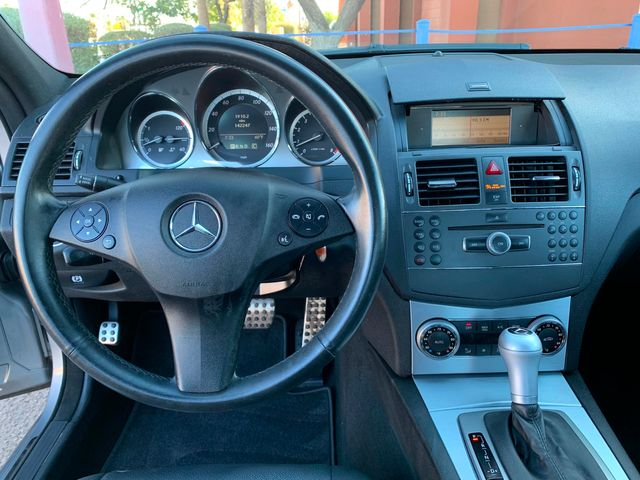 2010 Mercedes-Benz C 300 Sport 3 MONTH/3,000 MILE NATIONAL POWERTRAIN WARRANTY Mesa, Arizona 14