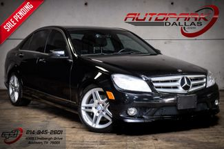 2010 Mercedes-Benz C 350 Sport in Addison, TX 75001