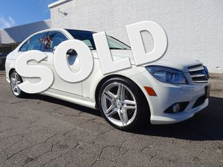 2010 Mercedes-Benz C 350 Sport Madison, NC