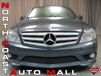 2010 Mercedes-Benz C-Class in Akron, OH