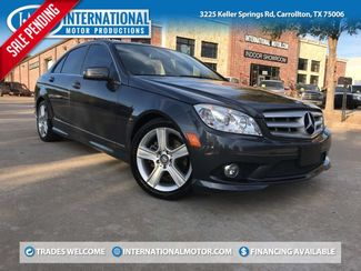 2010 Mercedes-Benz C Class C300 in Carrollton, TX 75006