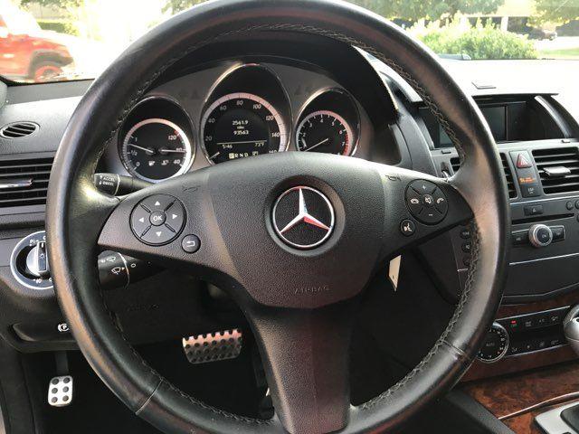 2010 Mercedes-Benz C Class C300 in Carrollton, TX 75006