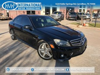 2010 Mercedes-Benz C Class C63 AMG in Carrollton, TX 75006