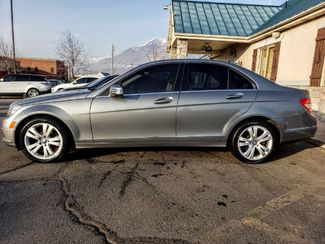 2010 Mercedes-Benz C-Class C300 4MATIC Sport Sedan LINDON, UT 6