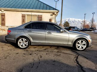 2010 Mercedes-Benz C-Class C300 4MATIC Sport Sedan LINDON, UT 7