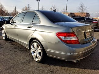 2010 Mercedes-Benz C-Class C300 4MATIC Sport Sedan LINDON, UT 8