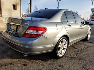 2010 Mercedes-Benz C-Class C300 4MATIC Sport Sedan LINDON, UT 9